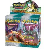 Discount Pokemon Trading Card Game: HeartGold SoulSilver Unleashed Boosters (Display of 36) The best prices online - http://wholesaleoutlettoys.com/discount-pokemon-trading-card-game-heartgold-soulsilver-unleashed-boosters-display-of-36-the-best-prices-online
