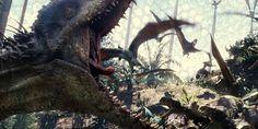 "Kyle Winkelman presents his 2016 Animation Reel featuring his work done at ILM on Jurassic World.    https://vimeo.com/168549996    [iamagmp]    [caption id=""attachment_134937"" align=""aligncenter"" width=""3360""] Kyle Winkelman ILM Animation Reel[/capt..."