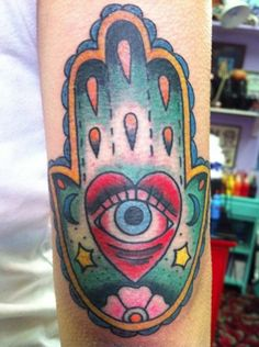 Black And Blue Tattoo, San Francisco