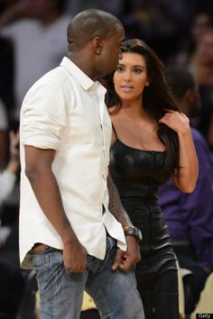 0441035c42e4be Kim Kardashian Is Pregnant With Kanye West s Baby