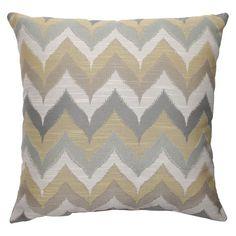 Pillow Perfect Kosala Mist Floor Pillow
