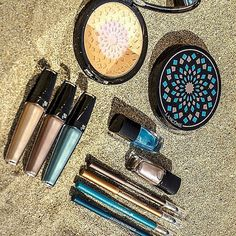 Reposting @fashioningbeauty: @lancomeofficialin  New product Summer Collection Summer Swing Makeup Collection!! International sales start in April.