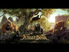 The Jungle Book - Review (Video) ~ Unpopped Review