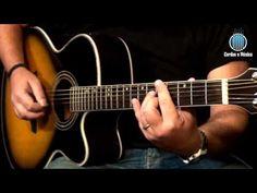 Brincando de Blues (Rafael Bazano) - Aula de Violão - Cordas e Música - YouTube