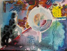 33 giri, Street art; arte sacra Opera, Street Art, Painting, Opera House, Painting Art, Paintings, Painted Canvas, Drawings