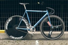 Cannondale Track 93