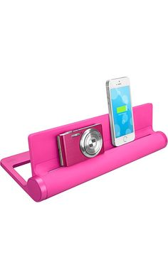 Quirky PCVG3-PK01 Converge Universal USB Docking Station, Pink Best Price