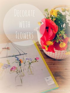 Decorate with Flowers :: 60.000 blog visits :: book giveaway ::  post_http://www.thesneakpeaks.com/2014/06/decorate-with-flowers-60000-blog-visits.html?showComment=1403882368111#c3422275559113512261 book_http://decor8blog.com/dwf/