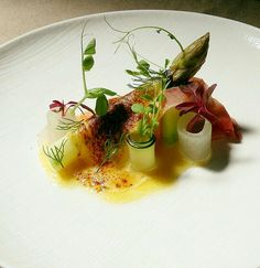 Food Plating Techniques, Michelin Star Food, Plate Presentation, Food Goals, Culinary Arts, Creative Food, Fine Dining, Food Art, Meal Prep
