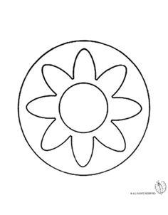 10 Best Disegni Di Mandala Da Colorare Images Coloring Books