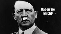 hitler got milk | Wonkette