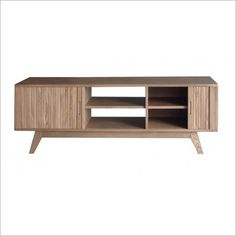 Scandi TV Unit By Designs, $799