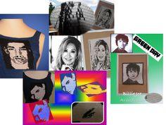 Eingebetteter Bild-Link Star Wars, Portrait, Polaroid Film, Pets, Link, Art, Pictures, Men Portrait, Starwars