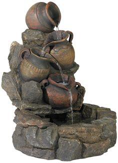 1000 images about fuentes de feng shui on pinterest - Fuente de agua feng shui ...
