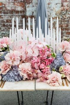 Take a look at the amazing floral party decorations at this floral Little Miss Etiquette birthday party! See more party ideas and share yours at CatchMyParty.com #catchmyparty #partyideas #4favoritepartiesoftheweek #floralparty #rusticparty #girlbirthdayparty