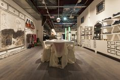 iSens Showroom 2013