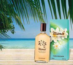 Edt Monoi de thaiti