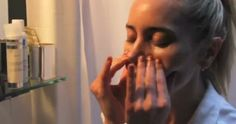 You've Been Washing Your Face All Wrong [VIDEO]