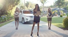 "As a continued official partner of FIFA World Cup, we've asked Adriana Lima to help us spread the world: ""For one month, let's all be fútbol fans."" http://www.kiamedia.com/us/en/media/pressreleases/9000/supermodel-adriana-lima-and-kia-motors-america-turn-curious-onlookers-into-futbol-fanatics-in-series-of-ads-celebrating-the-2014-fifa-world-cup-brazil"