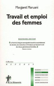 Travail et emploi des femmes 4e édition