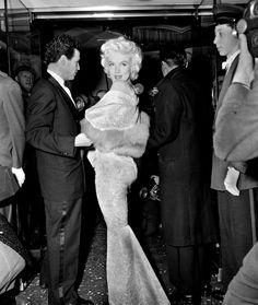 Marilyn eternal vamp
