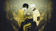 Haruka and Konoha