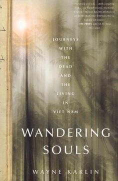 Wandering Souls: Journeys With the Dead and the Living in Viet Nam