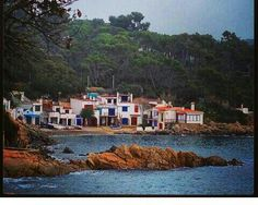 #walkingtours in #palamos  One day excursion #nordicwalking  #hotels