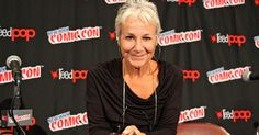 How To Be a Professional Voice Actor--tips from Andrea Romano