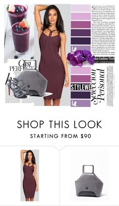 """Stylewe 18"" by difen ❤ liked on Polyvore featuring Whiteley"