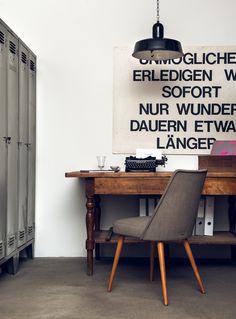 Lookbook | Martina Sperl