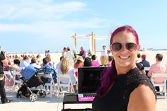 Need a DJ for your upcoming Wedding? I've got you covered! Check out packages and pricing at www.djshannonc.com/services/ Dj, Female, Cover, Check, Wedding, Valentines Day Weddings, Weddings, Marriage, Chartreuse Wedding
