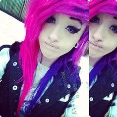 ♥ Sarah Monsterkitty ♥