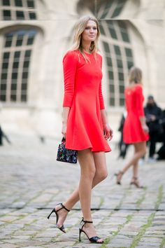 Pin for Later: See the Best Street Style From All of Paris Fashion Week Day 4
