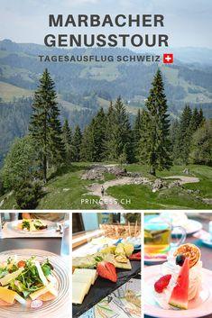Tagesausflug Schweiz: wie wäre es mit einer Genusstour in Marbach, Luzern. Die wunderschöne UNESCO Biospähre Entlebuch ist eine Traum-Destination. Wandern & Geniessen! Eine perfekte Kombi. #ausflugsziele #schweiz Entlebucher, To Go, Mountains, Travel Europe, Nature, Gourmet, Good Hiking Boots, Parapente (paragliding), Europe Travel Tips