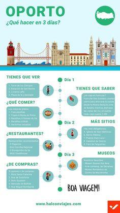 infogeafía – Travel World Travelling Tips, Packing Tips For Travel, Travel List, Travel Guides, Traveling, Travel Route, Places To Travel, Travel Destinations, Portugal Travel