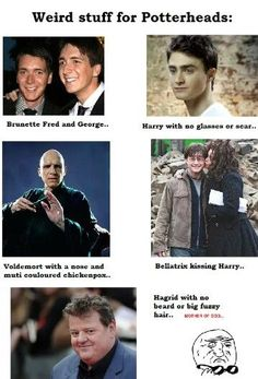Harry Potter Humor ..... Mother of god.......  no no no no no no no no no no no no no: