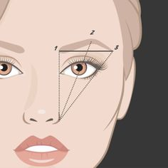 How to Make Eyebrows With 8 Easy Stages #Style https://seasonoutfit.com/2018/04/14/how-to-make-eyebrows-with-8-easy-stages/