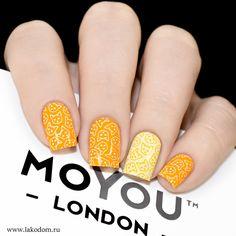Пластина для стемпинга MoYou London Animal 09 - купить с доставкой по России и СНГ.