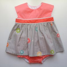 Nicole at Home: Gifts for baby girls: Geranium Dress Cute Outfits For Kids, Cute Kids, Geranium Dress, Smocked Baby Clothes, Baby Girl Gifts, Beautiful Babies, Smocking, To My Daughter, Rompers