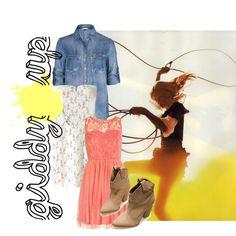 Giddy Up by phaedra-godchild, via Polyvore Godchild, Polyvore, Style, Fashion, Swag, Moda, Stylus, Fashion Styles, Fashion Illustrations