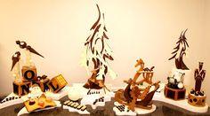Ars Chocolatum: December 2011