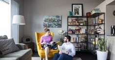 One Big Reason Millennials Want Smaller Homes