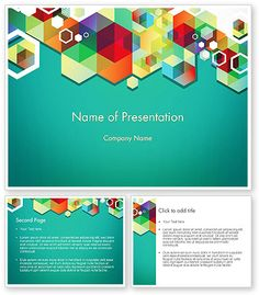 self esteem powerpoint templates - free abstract powerpoint templates page 5 presentation