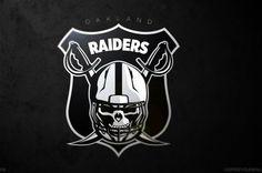 Checa un rediseño de los 32 logos de la NFL
