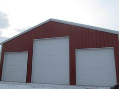 Commercial Overhead Doors, Sectional Doors And Overhead Garage Doors Can  Add Style As Well As