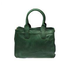 Modische Handtasche (in 4 schönen Farben) #green #handbag #fashion #jepo