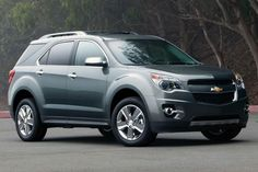 Chevrolet Equinox LS 2017. MUST HAVE THIS!!!!!!!!!! (Even has built in wifi!!)