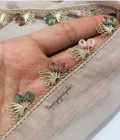 Tatting, Spring Tutorial, Needle Lace, Boutique Design, Bargello, Filet Crochet, Crochet Scarves, Popular Pins, Handicraft