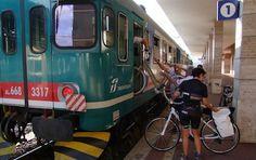 Trasporti: Trenitalia Puntualità dei treni in Abruzzo al 938%